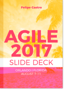 OKR Tools: Agile 2017 Slide Deck