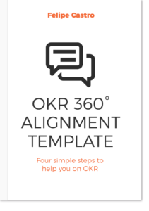 OKR Tools: OKR 360º Alignment Template