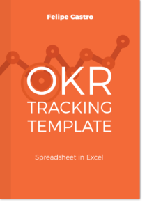 OKR Tools: OKR Tracking Template